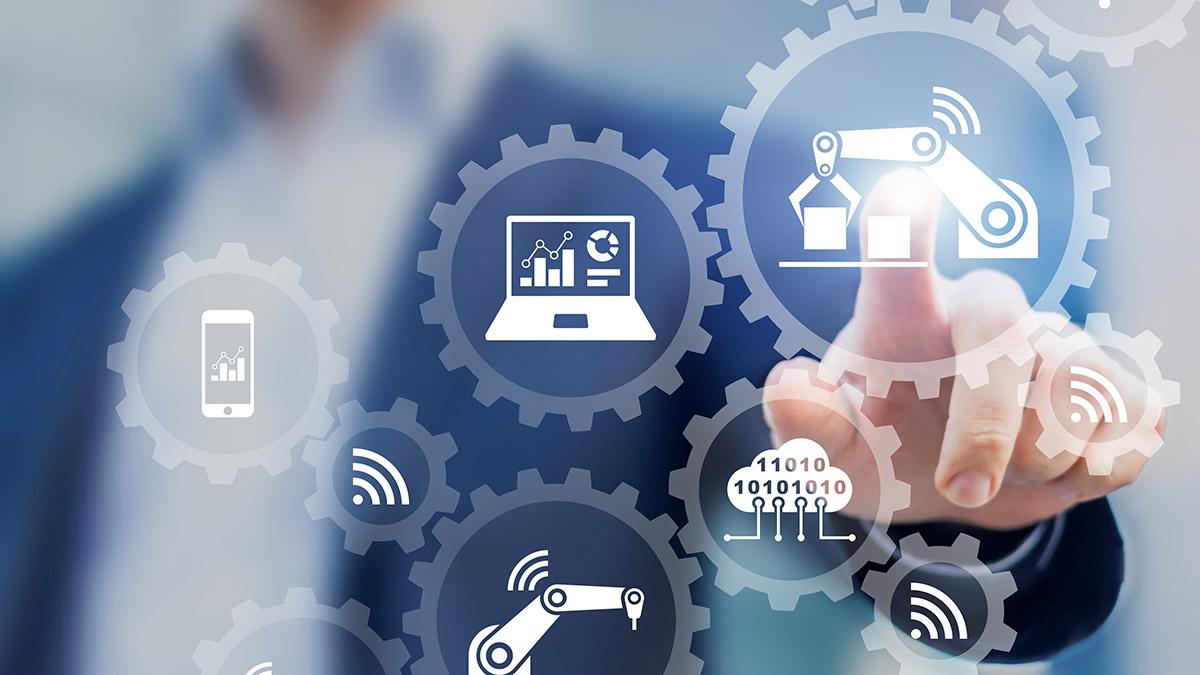 Smart Manufacturing tecnologie e competenze necessarie