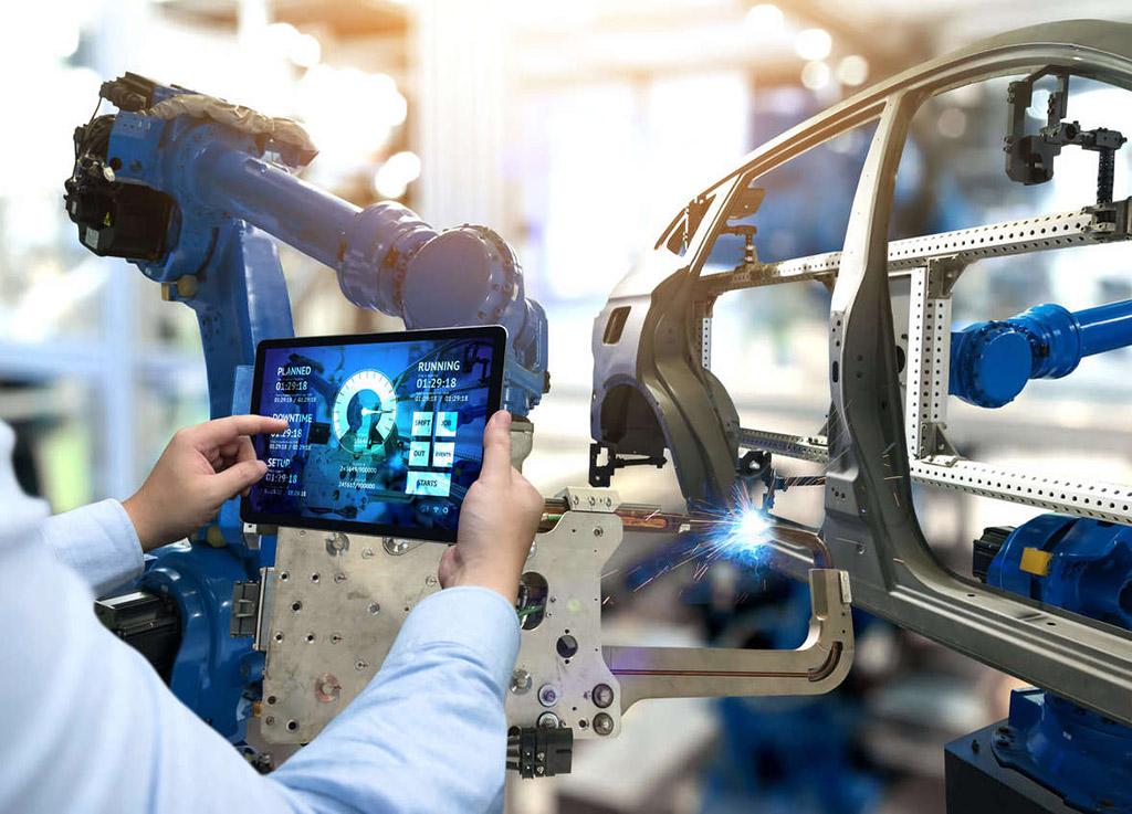 vision smart e industria